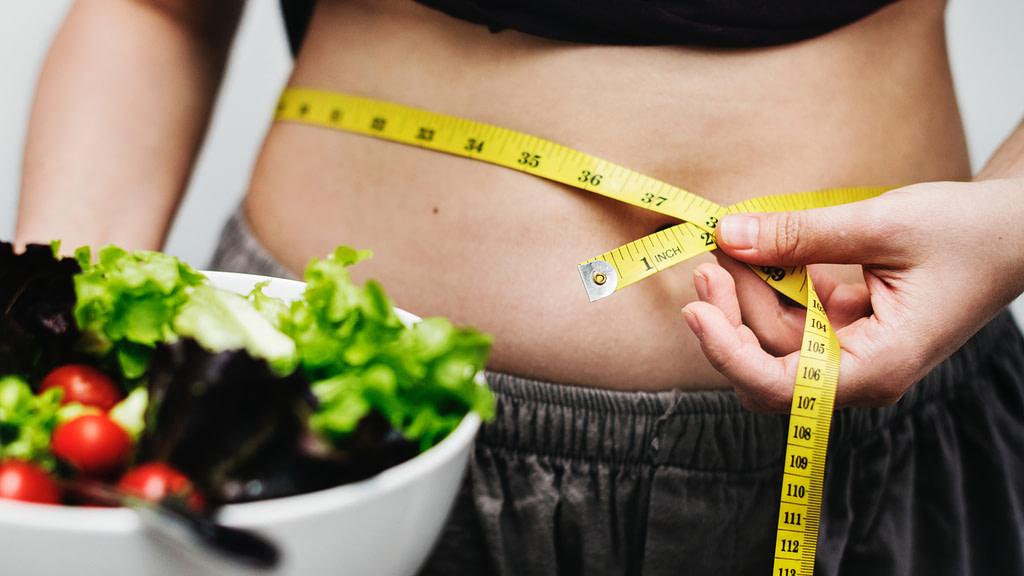 Percentuale di grasso metro