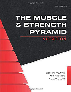 The Muscle and Strength Pyramid Nutrition
