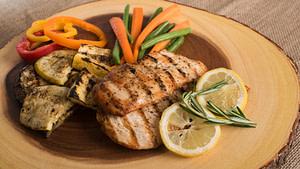 Fabbisogno proteico giornaliero pollo