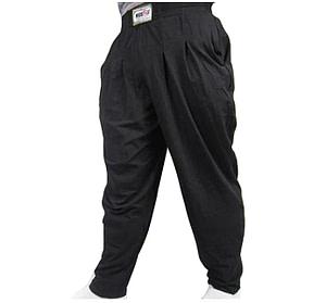Pantaloni classici bodybuilding mucle alive